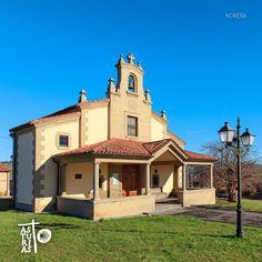 Noreña #CaminoSantiago #Asturias #ParaísoNatural