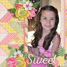 Sweet. - Scrapbook.com