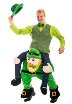 Leprechaun  sc 1 st  Pinterest & st patricks day costumes - Google Search | costumes | Pinterest ...