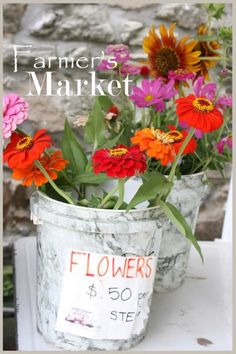 Are you interested in learning about the Raleigh Farmers Market? While many farmers markets exist in the. Dallas Farmers Market, Farmers Market Display, Market Displays, Growing Vegetables In Containers, Flower Farmer, Cut Flower Garden, Market Garden, Farm Stand, Flower Stands