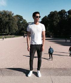 Basic outfit  @mathias_duma