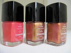 Chanel- Tango, Samba & Salsa
