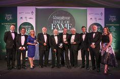 Racing Legends Honored at Motor Sport Hall of Fame - TheGentlemanRacer.com