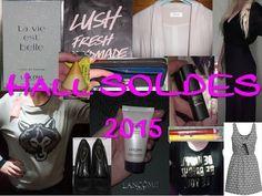 Hall SOLDES 2015 ☁