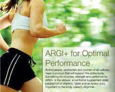 ARGI+, for optimal performance.  To order: www.mairemtd.flp.com #ARGI
