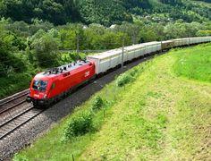 Rail Cargo Operator launches company train for Nothegger Transport Logistik - http://www.logistik-express.com/rail-cargo-operator-launches-company-train-for-nothegger-transport-logistik/