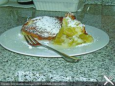 Rhabarberkuchen aus dem Römertopf, ein gutes Rezept aus der Kategorie Kuchen. Bewertungen: 7. Durchschnitt: Ø 4,2.