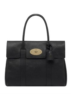 MULBERRY Bayswater Natural Leather Bag at Brown Thomas. Shop in-store or online with fast delivery and click & collect available from Brown Thomas Leather Pouch, Leather Purses, Leather Shoulder Bag, Leather Handbags, Shoulder Bags, Shoulder Handbags, Celine, Mulberry Purse, Prada