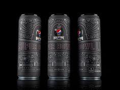 Pepsi Zero Sugar / Super Bowl LI