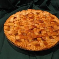 Moms Apple Pie I food-and-drink