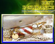 #HomeInsuruanceBocaRaton Jewelry Insurance