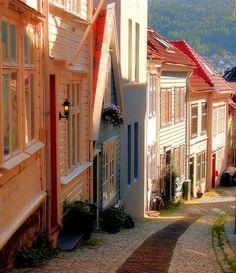 Bergen, Norway 2007