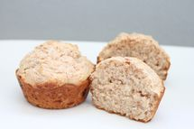 Cottage-Cheese-Muffins