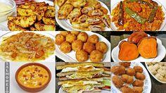 Recetas fáciles de cocina para cocinillas: Fritos y Entrantes