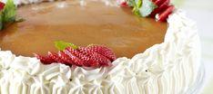 Kinuskikakku Panna Cotta, Food And Drink, Pudding, Ethnic Recipes, Sweet, Desserts, Finland, Breads, Pineapple