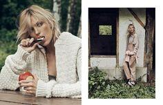 Into the Wild (Vogue Paris)