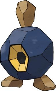 Roggenrola Pokédex: stats, moves, evolution & locations | Pokémon Database