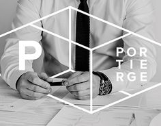 """Check out this @Behance project: """"Portierge"""" https://www.behance.net/gallery/28591575/Portierge"""