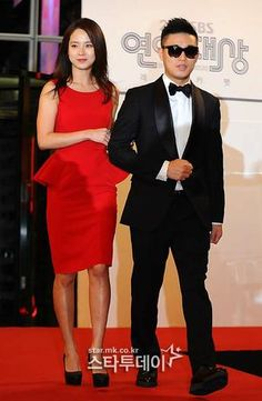 Former Running Man Gary weds - and the bride is not Song Ji Hyo