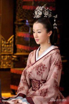 Schemes of A Beauty 《美人心计》 - Ruby Lin, Sammul Chan, Yang Mi, Luo Jin - Page 4