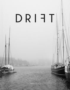 The Stack interview: Drift magazine