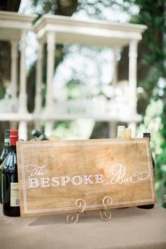 Signage Design and Branding: Papellerie www.papellerie.com Photography: Kelli Elizabeth - kellidurham.com Venue: Houston Oaks Country Club - www.houstonoaks.com/ Wedding Dresses: Casa De Novia - casadenoviabridal.com   Read More on SMP: http://www.stylemepretty.com/2016/01/28/houston-oaks-country-club-wedding/
