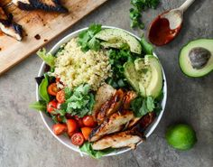 11 Make-Ahead Lunches So You Have Something to Look Forward to at Work