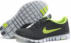 81835e666022b Buy Nike Free Running Shoes Mens Black Yellow Green 354574 012 with best  discount.All Nike Free Mens shoes save up.