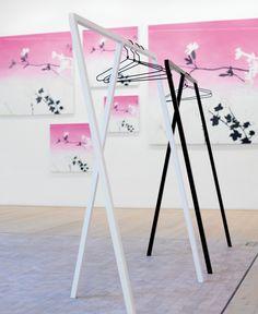 Hay Loop Stand Garderobe http://www.flinders.de/hay-design/