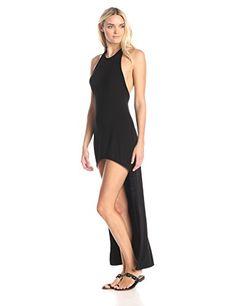 Lovers+Friends Women's Lagoon Sleeveless Hi Lo Dress, Bla... http://www.amazon.com/dp/B00RD9KJRK/ref=cm_sw_r_pi_dp_Aihwxb1KBN2C6