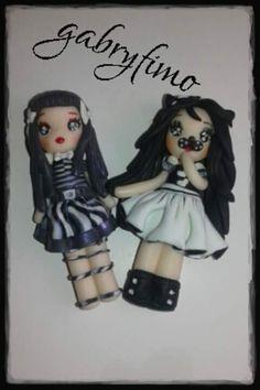 zebratina con dolls gattiana