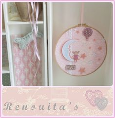 #hoopart #babygirl #roomdecor #gifts