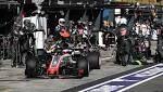 Haas F1 team blames lack of practice for Australian GP pit blunders | Bible Of Sport