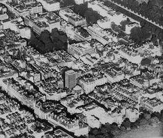 The Economist building London 1964_Peter and Alison Smithson