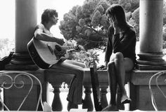 """On Gram Parsons. """"Rumor has it he co-wrote 'Wild Horses' with Keith Richards and he surely introduced the Rolling Stones of that time – Exile on Main Street, Sticky Fingers via Keith to a whole lot of country and blues which through them and Elvis earlier widely informed and re-routed the whole mainstream of 50s and 60s rock and roll."""" WOW"""