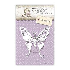 DooH-SM13 Butterfly – Magnolia