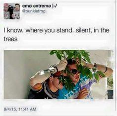 Treeeeesss
