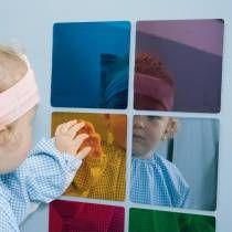 Espejos colores - XAM-411757