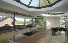 Namen - Veranda's - Realisaties  #veranda #vanderbauwhede #verandas