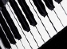 Lecciones de piano para principiantes - Lecciones en línea de piano para principiantes: Diseño del teclado