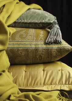 Anichini Pillows  #NMFallTrends