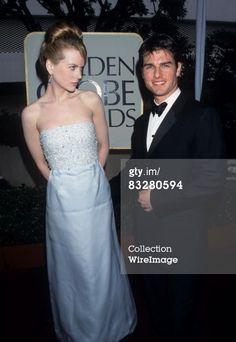 1996 Golden Globe Awards