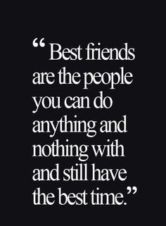 Collection of Best Friendship Quotes