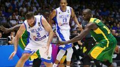 Planet Stars: Mundobasket 2014: H Εθνική Ελλάδας συνέτριψε τη Σε...