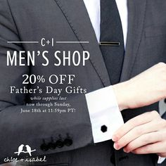 Don't forget to take advantage of all the great promos going on now. Like 20% off all Father's Day gifts through Sun 6/18, Buy 1 Get 1 50% Off for all Passport Reward Members through 6/22, & FREE gift with any $100 purchase (12 sku's to choose from) through 6/30. Sign up for Passport Rewards FREE and Shop online at link in bio: www.chloeandisabel.com/boutique/thecelticpearl  #Promo #Sale #Reward #Gift #Free #Freegift #freeitem #freewithpurchase #discount #deal #steal #Summer #love #2017…