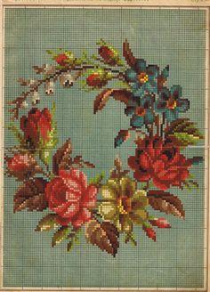 703bd2fbd4b6 #cross stitch or #tapestry #@Af's 24/4/13