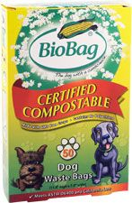LOVE THESE!! Biobag Reg Dog Bags- 150ct- Buy 1 Get 1 Free W/ FREE Shipping!