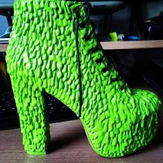 NEW Jeffrey Campbell shoes coming soon… Are you excited? Www.Karmaloop.com — Use repcode: ABUSE at checkout for 20% discount!