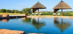 Gauteng Lodge Safari