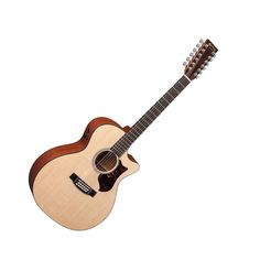 Martin GPC12PA4 Guitar